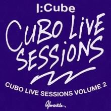 I:Cube - Cubo Live Session Vol 2 (Versatile)