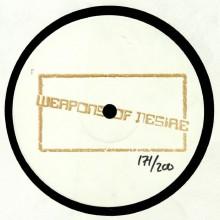 Jensen Interceptor - WOD008 (Weapons Of Desire)