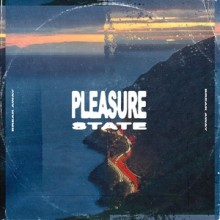 MK, Lee Foss, Anabel Englund, Pleasure State - Break Away (Repopulate Mars)