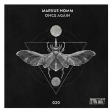 Markus Homm - Once Again (Still Hot)