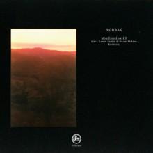 NØRBAK - Myelination EP (inc Oscar Mulero & Lewis Fautzi Remixes) (Soma)