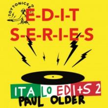 Paul Older - Italo Edits 2 (Toy Tonics)