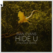 Sian Evans - Hide U (Tinlicker Remix) (Armada Music)