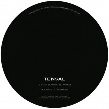 Tensal - Alien Sapphire (Arts)