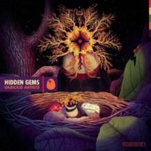 VA - Hidden Gems (DIRTYBIRD)