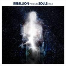 VA - Rebellion presents SOULS Vol.1 (Rebellion)