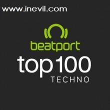 Beatport Top 100 Techno (Peak Time / Driving) April 2021