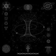 Co-Accused - Psychonaut Society (Co-Accused)