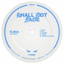 EJECA - Free From (Shall Not Fade)