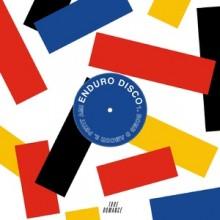 Enduro Disco - Bomb D Amour (True Romance)