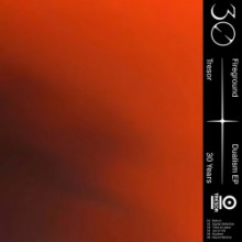 Fireground - Dualism EP (Tresor)