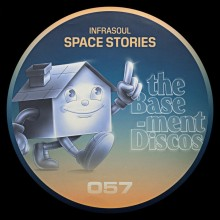 Infrasoul - Space Stories (theBasement)