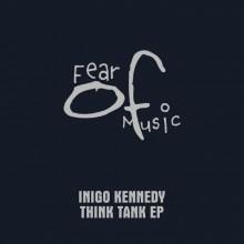 Inigo Kennedy - Think Tank (Missile)
