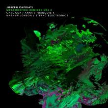 Joseph Capriati - Metamorfosi Remixes Vol 2 (Redimension)