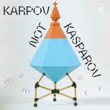 Karpov Not Kasparov - Memory (Disco Halal)