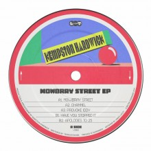 Kempston Hardwick - Mowbray Street (Lobster Theremin)