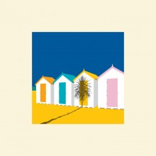 Metronomy - The Bay (Mr. Mitch Remix) (Because Music)