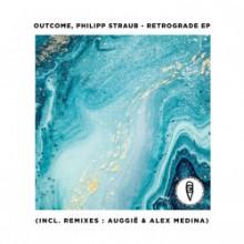 Philipp Straub & Outcome - Retrograde (MoBlack)