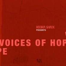 VA - Booka Shade presents: Voices of Hope (Blaufield Music)