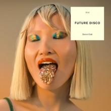 VA - Future Disco: Dance Club (Future Disco)