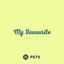VA - My Favourite PETS, Vol. 8 (Pets)