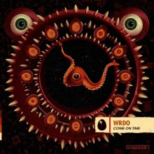 WRDO - Come On Time (Dirtybird)