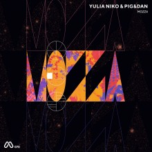 Yulia Niko, Pig&Dan - Mozza (MOOD)