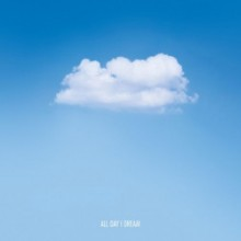 Amonita - Aura EP (All Day I Dream)