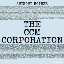 Anthony Rother - The CCM Corporation (Psi49Net)