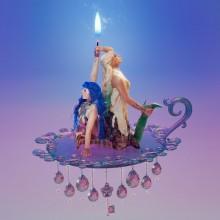 Ashnikko ft Princess Nokia - Slumber Party (Remixes) (Parlophone)