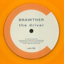 Brawther - The Driver (Cabinet)