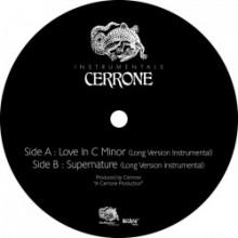 Cerrone - The Classics (Instrumentals) (Malligator Preference)