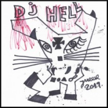 DJ Hell - House Music Box (Past Present No Future) (Remixes) (The DJ Hell Experience)