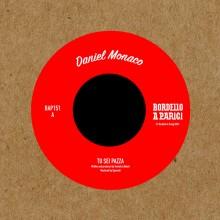 Daniel Monaco - Tu Sei Pazza (Bordello A Parigi)