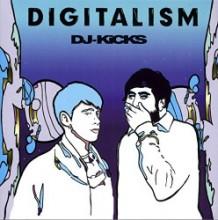Digitalism - DJ-Kicks (Studio !K7)