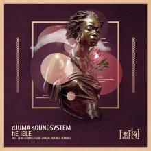 Djuma Soundsystem, Aero Manyelo, Animal Trainer - He Lele (IZIKI)