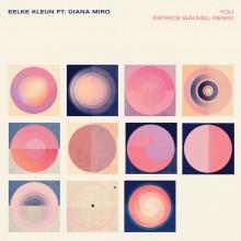 Eelke Kleijn & Diana Miro - You (Patrice Bäumel Remix) (Days Like Nights)