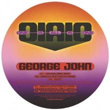 George John - OIAIO (Blaq Numbers)
