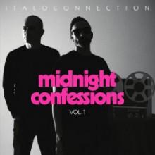 Italoconnection - Midnight Confessions Vol. 1  (Bordello A Parigi)
