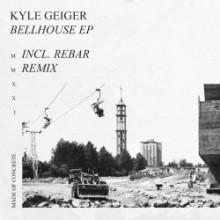 Kyle Geiger - Bellhouse (made of CONCRETE)