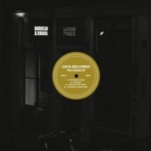 Luca Dell'Orso - The Jolisa EP (Bordello A Parigi)
