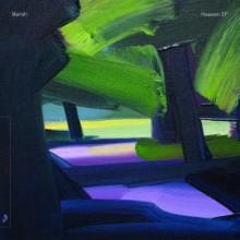 Marsh - Heaven EP (Anjunadeep)