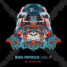 Mihai Popoviciu - Azul (Bondage)