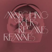 Museum Of Love - Marching Orders (Red Axes Remixes) (Skint)