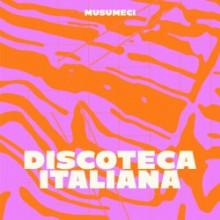 Musumeci - Discoteca Italiana (Diynamic)