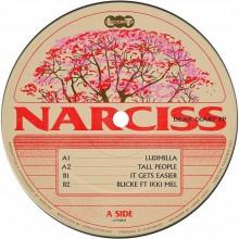 Narciss - Dear Diary (Lobster Theremin)