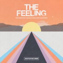 Riva Starr & Gavin Holligan - The Feeling (Honey Dijon Remix) (Snatch!)