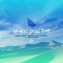 Robert Babicz, Maegrit, Alex Kaspersky, Enda Gallery - My Heart Speaks To Me (Dear Deer)
