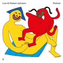 VA - And You? (Live At Robert Johnson / Riotvan)