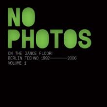 VA - No Photos On The Dancefloor (Above Board Projects)